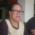 Renuncia la candidata a la presidencia municipal por el PRS Lorena García Brito