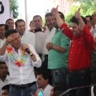 Con Alejandro Murat recuperaremos Oaxaca: Herminio Cuevas
