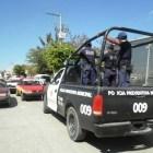 Implementarán operativo de seguridad por elecciones en Huajuapan