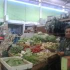 Incrementan precios de frutas y verduras en Huajuapan