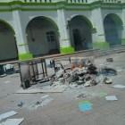 Se perdieron documentos históricos por quema de palacio en Nochixtlán
