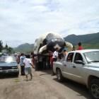 Alistan festejo en honor de los Santiagos en Huajolotitlán