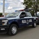 Seguridad Pública: Asaltan farmacia pero recuperan botín y detienen a tres