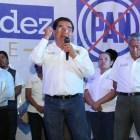 Entregará IEEPCO constancia de mayoría a Jaime Silva como presidente de Huajuapan