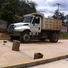 Exigen solución al conflicto en San Jorge El Zapote