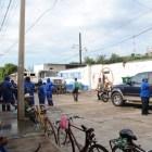 En paro de labores personal de limpia de Acatlán