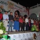 Encabeza Guillermo Martínez Grito de Independencia en Acatlán