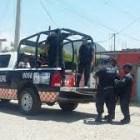 Seguridad Pública: detienen a tres con armas