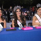 Destituyen a Diana Leal de Nuestra Belleza Puebla