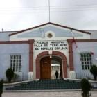 Anulan elección en Tepelmeme Villa de Morelos