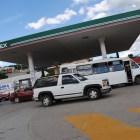 Se registra desabasto de gasolina Premium y Magna en la Mixteca