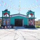 Desde hace 23 años traen el fuego simbólico de México a Tehuitzingo