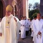 El nacimiento del redentor fue para salvar a la humanidad: Obispo