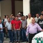 Sitio El Carmen se une al MULT