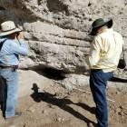 Confirman que si son pinturas rupestres en Jaulillas