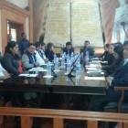 Se conforman comisiones en el Ayuntamiento
