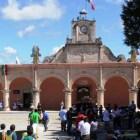 Ex edil saqueo palacio de Tamazulapan
