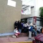 Sindicalizados de salud regresan a laborar a clínicas de la Mixteca
