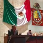 Se registran avances para nombrar autoridades en municipios con administradores