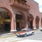 Después de cuatro días transportistas liberan palacio y dependencias estatales en Huajuapan