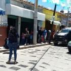 Analizan cambio de circulación en calle Zaragoza