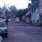 Analizan cambio de circulación en calle Pedro Moreno