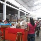 Denuncian corrupción en el mercado municipal