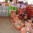 Registran artesanos bajas ventas en Semana Santa