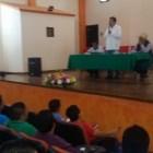 Gabino Cué hizo mal gobierno y decepciono a la ciudadanía: Fernández Noroña