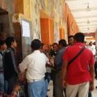 Por no asignarles espacios sindicato Libertad amenaza con boicotear Feria