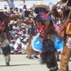 Alista delegación Juxtlahuaca Danza de los Rubios en apertura de la Guelaguetza