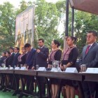 Encabecemos una nueva etapa en la transformación de Huajuapan: Aguirre Ramírez