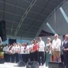 Programas sociales se aplican para lograr desarrollo en la Mixteca: SEDESOH