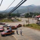 Detecta ASF y Contraloría irregularidades en rotonda del Jarabe Mixteco