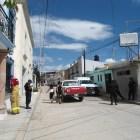 Explosión de pirotecnia deja 3 heridos en Huajuapan