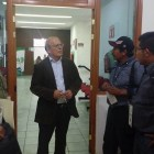 No he protegido a nadie y no protejo a ningún gobierno: Altamirano Toledo