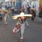 Inician festejos a San Rafael en Acatlán