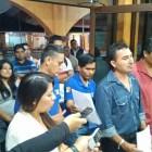 Sostienen reunión agencias y Ayuntamiento de Huajuapan
