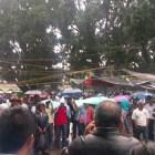 Anuncia Antorcha Campesina marcha y plantón en Oaxaca
