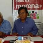 Ataques contra regidores de MORENA es por militantes de ese partido y del PRI: Dirigencia Municipal