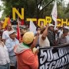 Antorcha campesina dice: Urge entrega de recueros ante el temor del cierre fiscal 2017