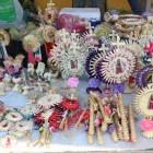 En riego de desaparecer las artesanías de Palma en la Mixteca