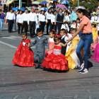 Por el sismo se suspendieron desfiles en la Mixteca