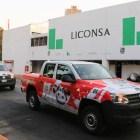 """Con """"La Ruta de la Leche"""" Liconsa ha distribuido más de 4.4 millones de litros en Edomex"""