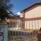 Inicia demolición del CENDI en Huajuapan