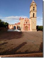 Iglesia de Ayuquila