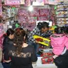 Instalarán plaza de Día de Reyes en Huajuapan