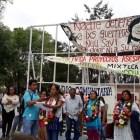 Los partidos han dividido al pueblo: MariChuy