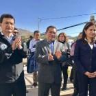 Mi compromiso es aplicar la ley a favor de la Mixteca: Morales Barenca
