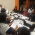 Regidores exigen se deslinden responsabilidades contra ex funcionarios municipales